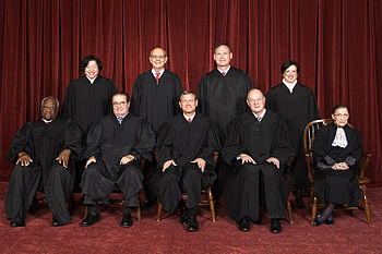 Marriage and the Supreme Court